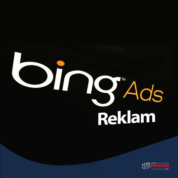 Bing Reklam Hizmetleri