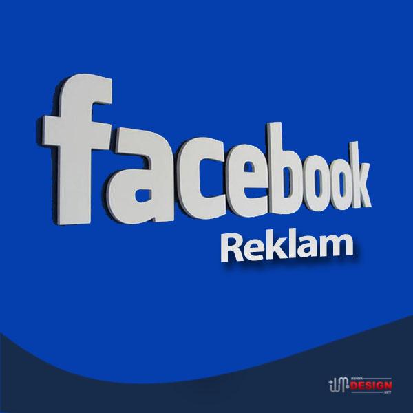 Facebook Reklam Hizmetleri