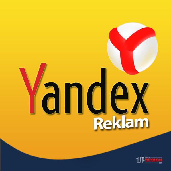 Yandex Reklam Hizmetleri