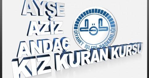 Aziz Ayşe Andaç