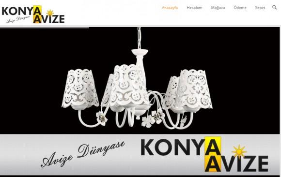 Konya Avize