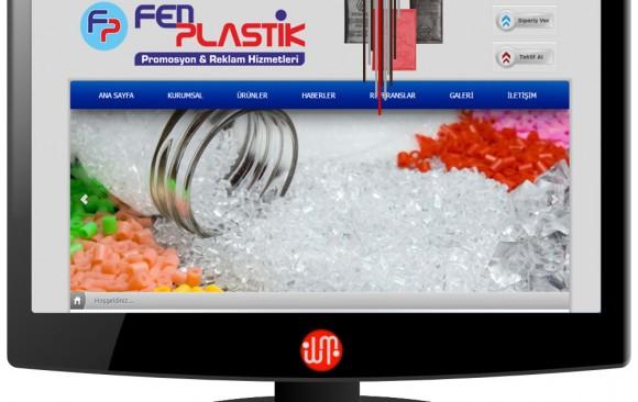 Fen Plastik Reklam