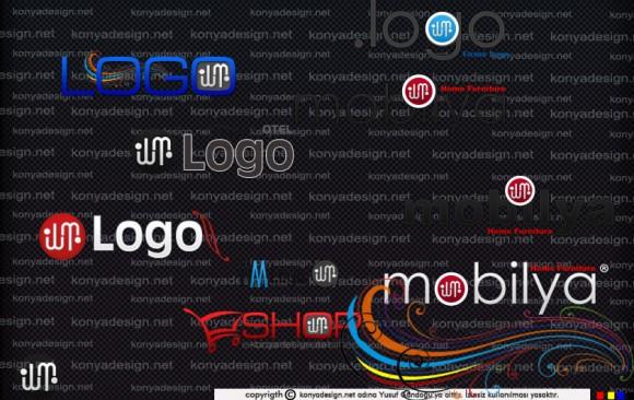 Logo Tasarım Paketi