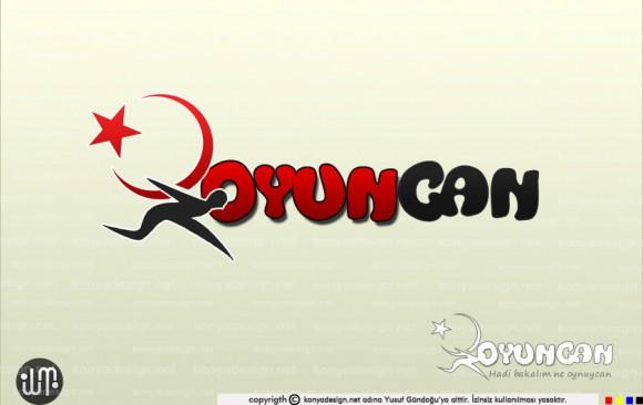Oyun Sitesi Logo