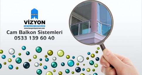 Konya Vizyon Cam