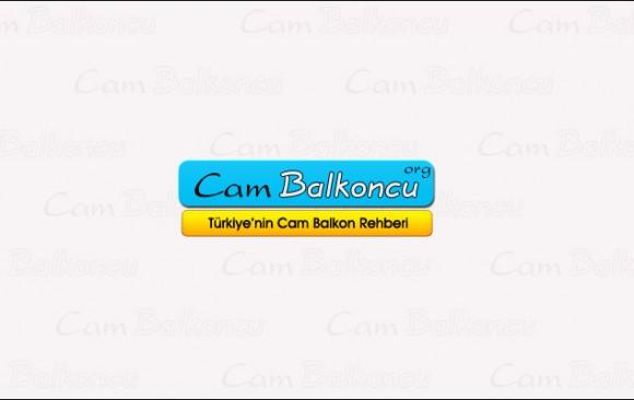 Cam Balkoncu Logo