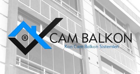 Kon Cam Balkon Logo
