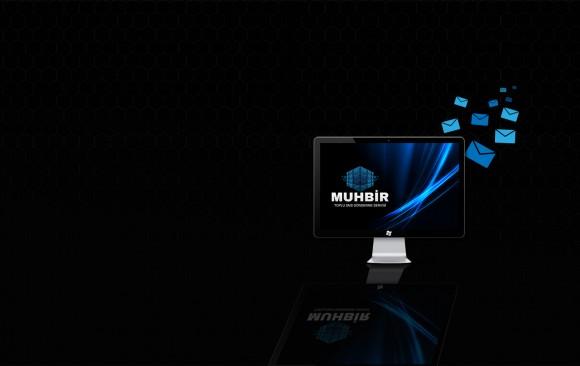 Muhbir SMS Logo