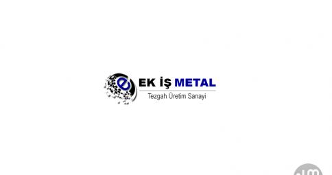 Ekiş Metal Logo
