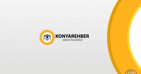 Konya Rehber Sitesi Logo