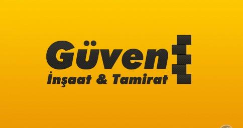 Başpınar Cam Logo Tasarım