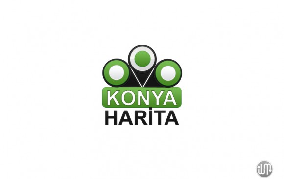 Konya Harita Logo