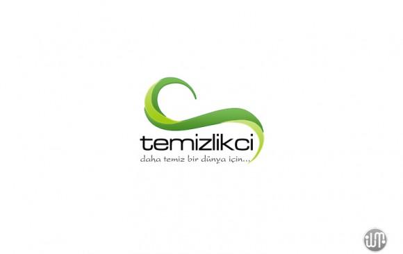 Temizlikci Logo