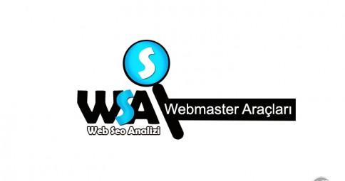 Web Seo Analizi Logo