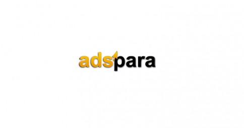Adspara Logo Tasarımı
