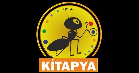 Kitapya Logo Tasarım