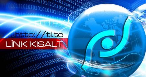 Tl.Tc Link Kısaltma Sitesi Logo