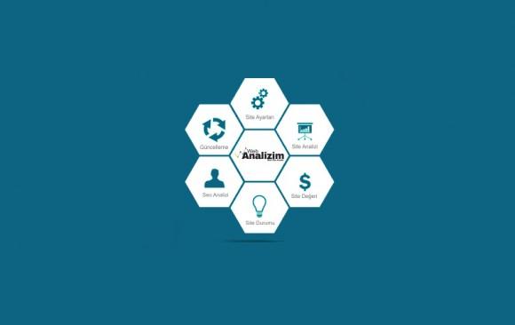 Webanalizim Logo Tasarımı