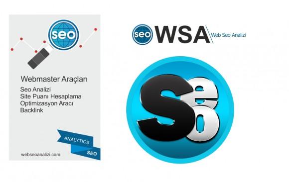 WSA Seo Hizmetleri Logo Tasarım