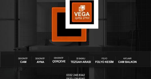 Vega Cam Logo