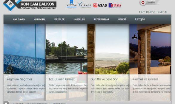 Kon Cam Balkon