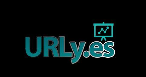 URLYES Logo Çalışması
