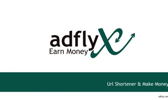 ADFLYX Logo Tasarım