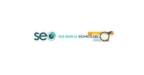 Seo Analizim Logo