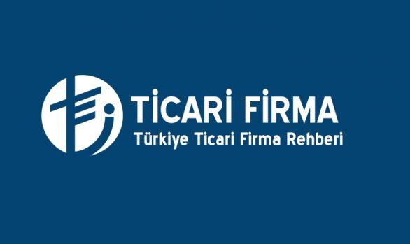 Ticari Firma Rehberi Logo