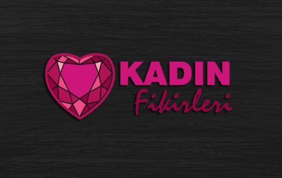 Kadın Fikirleri Logo
